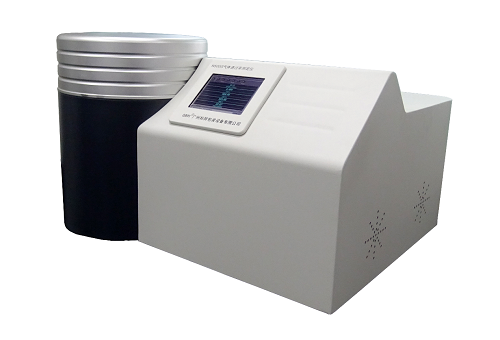 gas permeability analyzer