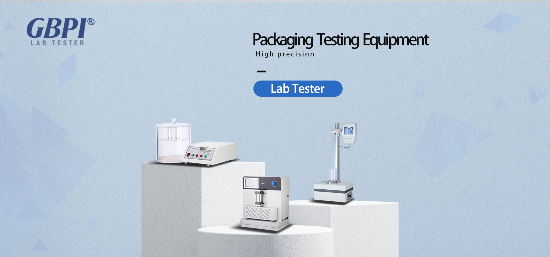 flexible packaging testing equipment