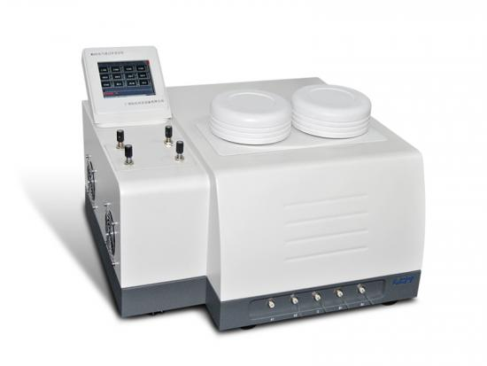water vapor permeability tester