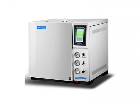 Gas Chromatograph GC-9802
