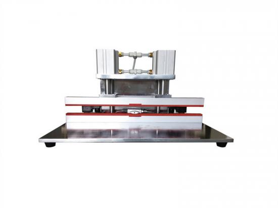 leakage and sealing strength tester