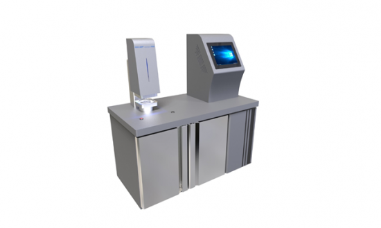 Professional ASTM F2299/Mask Particle Filtration Efficiency (PFE) Tester supplier