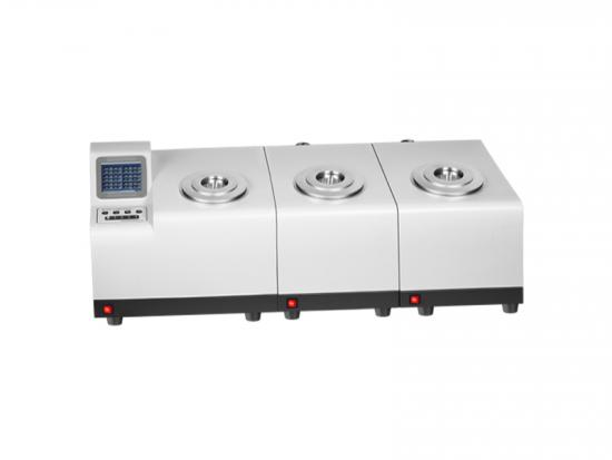 water vapour permeation tester